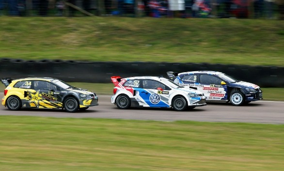 Best opening day of the season at Lydden Hill